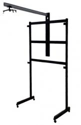 Мобильная напольная стойка TechnoBoard Stand-06 для интерактивных досок