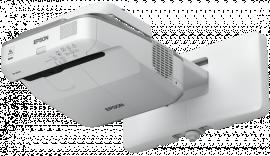 Проектор Epson EB-675Wi