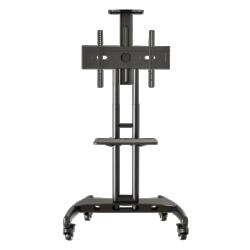Мобильная стойка для дисплеев от 32'' до 65'' (NB 1500-60), черная