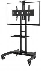 Мобильная стойка для дисплеев от 55'' до 70'' (NB 1800-70)