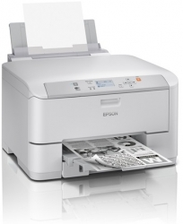 Принтер Epson WorkForce Pro WF-M5190DW