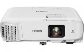 Проектор Epson EB-X49