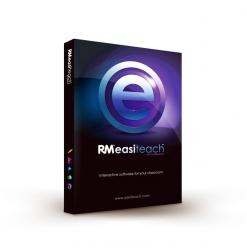 Программное обеспечение для интерактивных уроков RM Easiteach (лицензия на 1 компьютер)