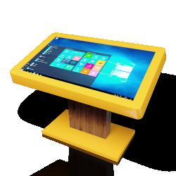 Интерактивный стол Project touch 32
