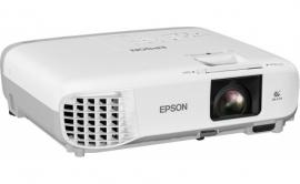 Проектор Epson EB-W39 в комплекте с модулем WiFi