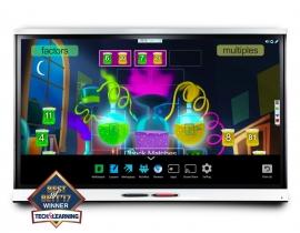 Интерактивная панель SMART SPNL-6275