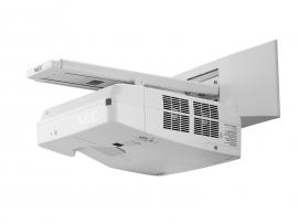 Ультракороткофокусный проектор NEC NP-UM301X (с креплением)