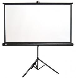 Экран на штативе Classic Crux (16:9) 229x135