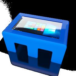 Интерактивный стол Project touch 27 M