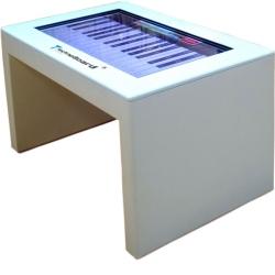 Интерактивный стол TechnoBoard Touch Table 32